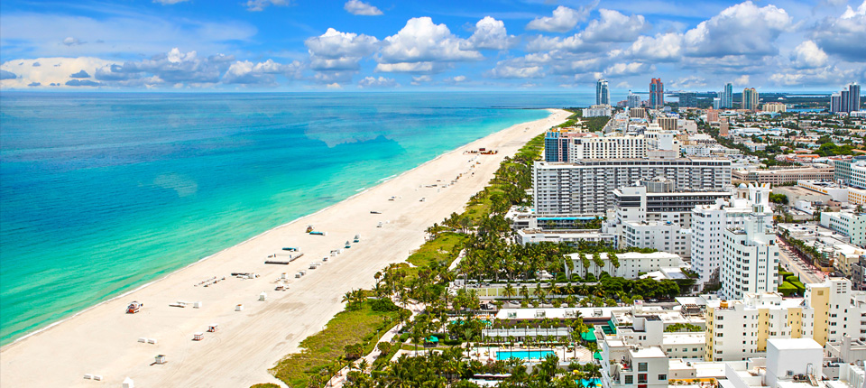 Best Hotel In The Heart Of South Beach Miami