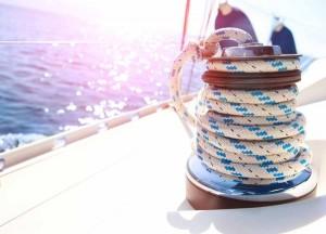 miami boat show event