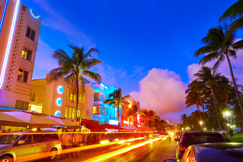 South Beach Casino Entertainment