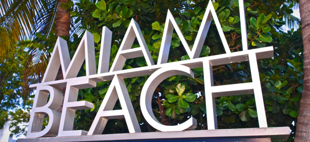 Miami Beach Events