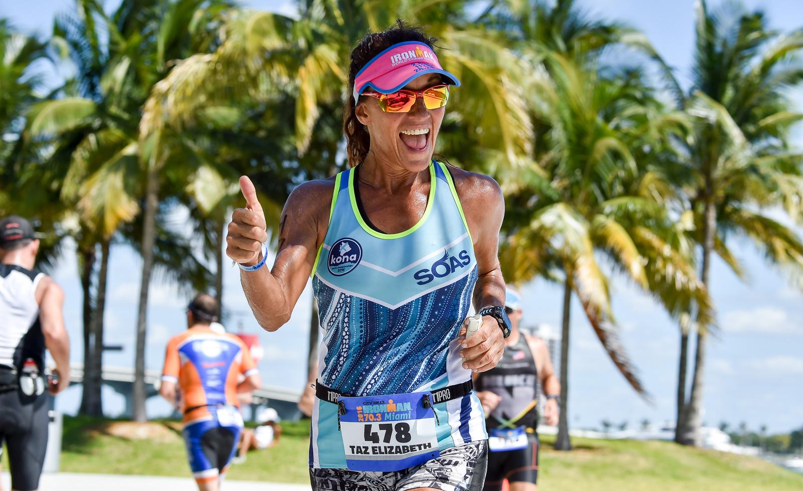 ING Marathon 2017 - Beacon Miami South Beach