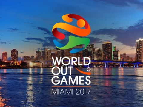 The World OutGames