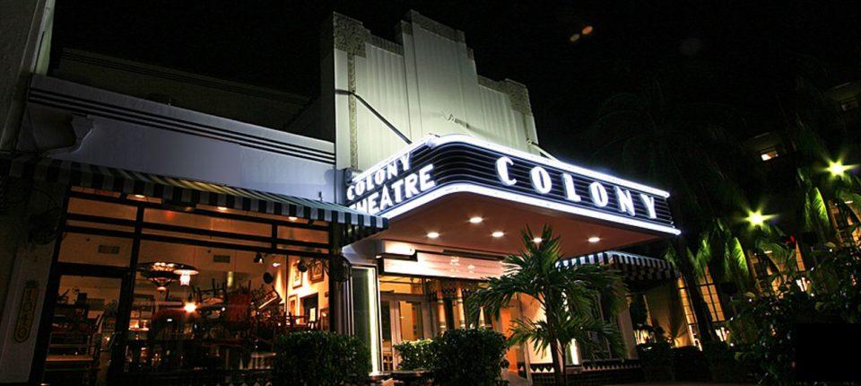 events in June colony-theatre-miami-beach