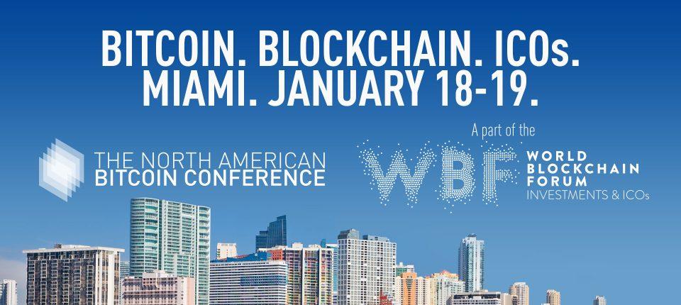 Bitcoin Conference Miami