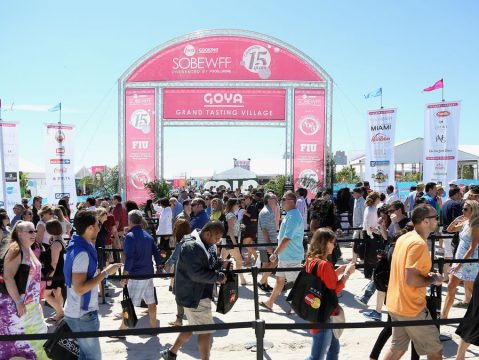 SOBEWF Festival Getaway