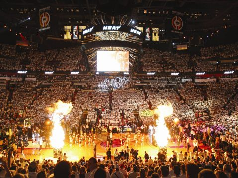 Miami Heat Playoffs