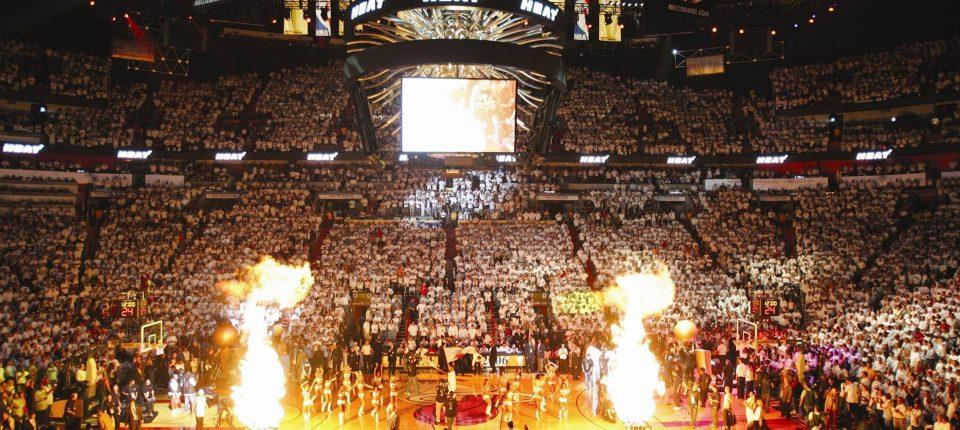 Miami Heat Playoffs