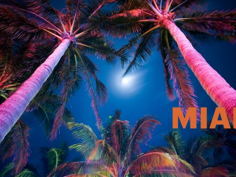 Sizzle Miami 2018