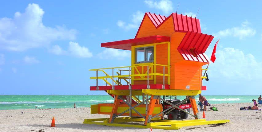 Miami Beach Summer Activities